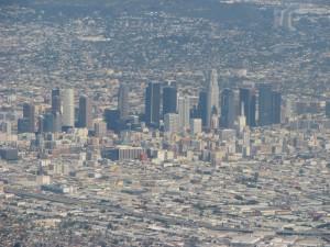 Foto: Fred Palma/ Local: Downtown, LA, CA