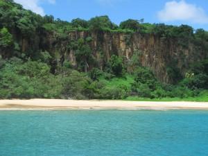 Foto: Patricia Patriota / Local: Praia do Sancho, Fernando de Noronha, Brasil