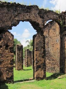 Foto: Patricia Patriota  / Local: Alcântara, Maranhão