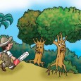 Dentro da área reconhecida como Amazônia Legal, 32,1% do território desmatado deu lugar ao crescimento de uma vegetação secundária. Em outras palavras, isso significa que um terço do território cuja […]