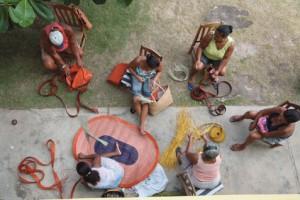 Projeto Berimbau - Costa do Sauípe-BA