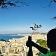 Depois da paz, a preocupação ambiental começa a subir os morros cariocas, que aprendem a otimizar o consumo de água, a usar material reciclado e a fazer coleta seletiva NA […]