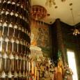Religiões abraçam a filosofia verde, passam a construir templos com materiais reciclados e conquistam certificações ambientais de padrão internacional Monge medita em templo Budista feito com um milhão de garrafas […]