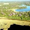A pujança do Pantanal e o fascínio que sua natureza exerce sobre empresários do Sudeste ficam evidentes no campo de pouso da Estância Caiman: dois helicópteros e vários aviões se […]
