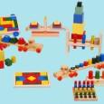 Sustentabilidade também virou tema para brinquedos educativos. E tem dado a este mercado tão tradicional curiosas novidades. Entre elas está uma casa de bonecas cheia de engenhocas que desperta interesse […]