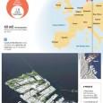 """Copenhague não tem mais para onde crescer sem invadir áreas verdes. Por isso, a prefeitura resolveu fazer um """"puxadinho"""" no mar. A área será uma extensão de Nordhavnen, uma região […]"""