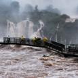 Segundo a administração do parque, causa da interdição foi o grande volume de água O Instituto Brasileiro de Meio Ambiente e Recursos Naturais Renováveis (Ibama) interditou por volta das 11 […]