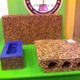 A empresa paulista de produtos de couro,Couroecol, desenvolveu um processo que permite utilizar o resíduo de couro na fabricação de blocos com melhor isolamento térmico e que podem substituir os […]
