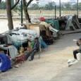 Número de pessoas que vivem com menos de 954 euros por mês subiu 0,5% em 2009, de acordo com dados divulgados nesta terça pelo governo francês O número de pobres […]