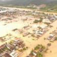 As famílias atingidas por intempéries climáticas no Brasil levam anos para restabelecerem as condições de vida, segundo o sociólogo e coordenador do 1º Seminário Nacional de Atingidos por Eventos Climáticos, […]