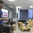 O trabalho final do curso de graduação em desenho industrial garantiu ao estudante Thiago Lucas dos Santos uma bolsa de estudos da Universidade de Brasília (UnB) e vai beneficiar mais […]