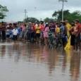 SAN SALVADOR –As chuvas ininterruptas que caem sobre a América Central e que haviam deixado até esta segunda-feira 80 mortos, milhares de pessoas sob risco sanitário e enormes perdas materiais, […]