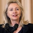 Secretária de Estado americana disse estar revisando prioridades da política externa dos EUA para incluir economia A secretária de Estado americana, Hillary Clinton, disse nesta sexta-feira em Nova York que […]