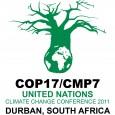 O governo chinês vai defender na Conferência do Clima de Durban (COP17), que começa no dia 18 de novembro, a implementação do Plano de Ação de Bali e também que […]