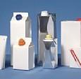 Cidades e soluções- reciclagem de embalagem longa vida Compacto do programa que mostra iniciativas de reciclagem de embalagens longa vida