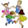 """""""As crianças precisam brincar, independentemente de suas condições físicas, intelectuais ou sociais, pois a brincadeira é essencial a sua vida. O brincar alegra e motiva as crianças, juntando-as e dando-lhes […]"""