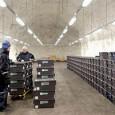Reservatório deve quadruplicar a capacidade de armazenamento de sementes da Empresa Brasileira de Pesquisa Agropecuária (Embrapa) O Brasil vai inaugurar em 2012 um dos maiores bancos genéticos do mundo para […]