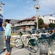 """Cidades de todo o mundo se aventuram em um território novo, a """"ecomobilidade"""", ou mobilidade sustentável: o transporte sem veículos particulares. Changwon, Coreia do Sul, 31 de outubro de 2011 […]"""
