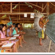 Foi desenvolvido um projeto de educação ambiental especialmente para escolas indígenas Sassaró e Jaguapiré, no município de Tacuru. O projeto busca tratar temas deeducação ambientalcomo sustentabilidade, reciclagem e aquecimento global […]