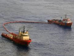 Ibama pode multar Chevron em mais R$ 60 milhões