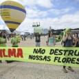 Representantes do Comitê em Defesa das Florestas e do Desenvolvimento Sustentável entregaramontem (29) ao secretário-geral da Presidência da República, ministro Gilberto Carvalho, um abaixo-assinado com 1,5 milhão de assinaturas contra […]