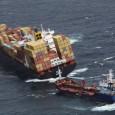 Foram retomados os trabalhos para extrair o combustível do cargueiro Rena, encalhado ao largo da Nova Zelândia. Ontem, as operações foram interrompidas devido ao mau tempo. Hoje, uma equipa fez […]