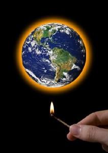 Novos estudos reforçam consenso de que Terra está mais quente