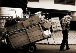 Câmara aprova regulamentação de catador e reciclador de papel