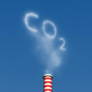 Níveis de CO2 estão mais altos que cenário mais pessimista de cientistas