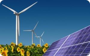 Investimentos em energias renováveis devem dobrar na próxima década