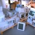 Em vez de reciclar, instituições em diferentes partes do mundo resolveram lidar com a sucata eletrônica de outra forma: elas dão sobrevida a equipamentos que, para alguns, já não têm […]