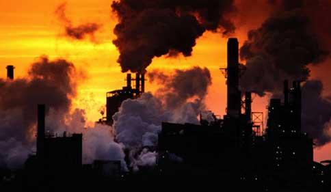 Conama limita emissões de poluentes