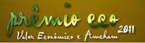 Prêmio Eco 2011
