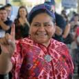 Desde a adolescência, Rigoberta Menchú engajou-se na luta por melhorias sociais na Guatemala. Ainda jovem lutou por causas feministas, mas ganhou destaque mundial e o prêmio Nobel da Paz em […]