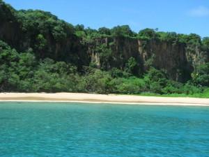 Praia do Sancho - Fernando de Noronha / Foto: Patricia Patriota