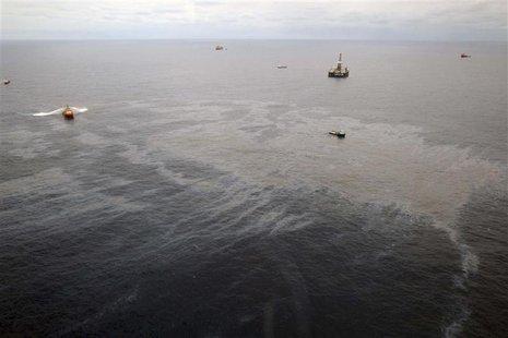 Chevron não pretende retomar perfurações no Campo de Frade