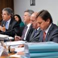 O presidente da Comissão de Meio Ambiente (CMA), senador Rodrigo Rollemberg (PSB-DF), ampliou o prazo para apresentação de emendas ao projeto de novo Código Florestal (PLC 30/2011), com o objetivo […]