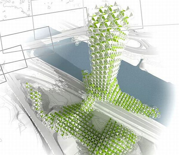 5 ideias de fazendas verticais para grandes cidades