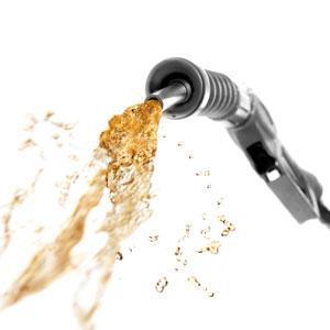 Gasolina, etanol ou esgoto?