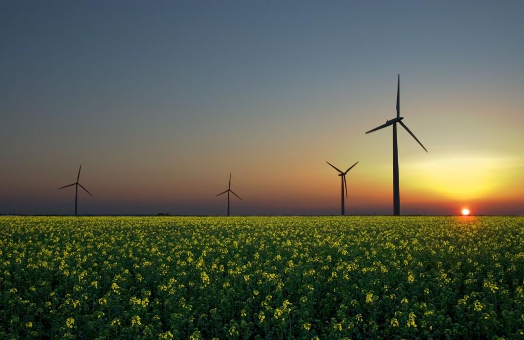 Projeto cria plano para estimular produção de energia limpa