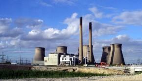 Imagem: Termoelétrica de Ferrybridge / Lynne Kirton / Creative Commons