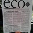 Repetindo o que já vinha ocorrendo desde o primeiro dia da COP-17, em Durban, o projeto de Lei que prevê alterações no Código Florestal brasileiro foi assunto de destaque nos […]