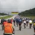 Milhares de ciclistas em um dia chuvoso foram de São Paulo à Santos. As estimativas dão conta de um total de 2.800 pessoas que refizeram, em sentido contrário, o caminho […]