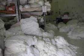 Governo quer devolver lixo hospitalar importado para os EUA