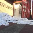 Os contêineres com 46 toneladas de lixo hospitalar apreendidos desde outubro no Porto de Suape, em Pernambuco, serão devolvidos aos Estados Unidos. A Receita Federal em Pernambuco autorizou na segunda-feira […]