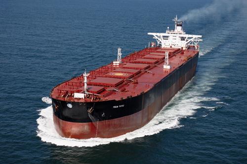Ibama notifica empresa fabricante de navio que ameaça meio ambiente no Maranhão
