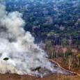 O desmatamento na Amazônia Legal aumentou 52% no mês de outubro em relação a setembro deste ano, segundo dados divulgados nesta terça-feira (29) pelo Instituto Nacional de Pesquisas Espaciais (Inpe), […]