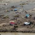 O governo das Filipinas informou que cerca de 1,5 mil pessoas morreram no país após a passagem da tempestade tropical, Washi. Segundo o governo, as equipes de resgate ainda não […]