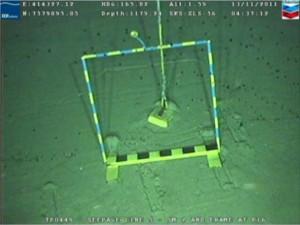 Chevron é autorizada pela ANP a colocar o terceiro tampão em vazamento