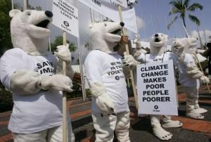 Conferência do Clima da ONU